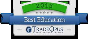 Top binary options sites 2013