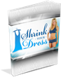 DelRae Messer's Shrink Your Dress