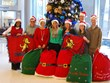 High Hotels Team Presents Handmade Blankets to Patients of Penn State Hershey Children's Hospital