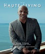 Mike Tyson Covers Haute Living New York January 2014 Issue
