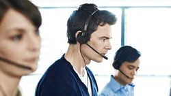 Flexible, comfortable Jabra BIZ 2300 Headsets for Call Centers Available at VoIP Supply