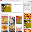Healthy Recipe Center by Food and Health Communications