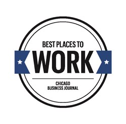 Chicago Business Journal's 2013 Best Places to Work