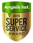 Lakes Dermatology Wins Angies List Super Service Award 2013