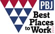 Phoenix Business Journal's Best Places to Work Logo