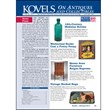 Kovels on Antiques and Collectibles January 2014 Newsletter Available
