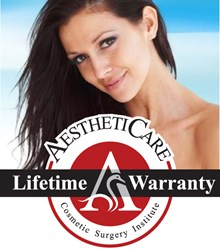 Aestheticare Limited Warranty
