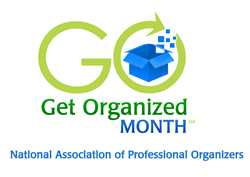 GO Month Logo