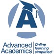 Advanced Academics Inc. logo