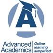 Advanced Academics Inc. logo
