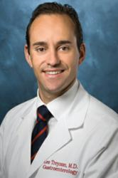Leo Treyzon MD