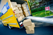 Redondo Beach Movers Recommend Shrink Wrap and Double Boxing