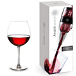 "Flicks & Food Website Reports – ""New Wine Aerator Quickly Changes..."