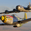 Commemorative Air Force Will Showcase Top World War II Bombers and...