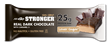 NuGo Stronger Real Dark Chocolate