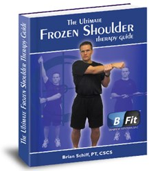 ultimate frozen shoulder therapy guide review