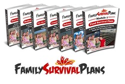 Family Survival System E-book Review 2014