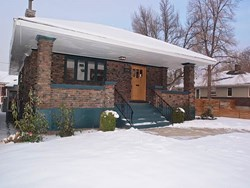 1915 Salt Lake City Bungalow