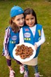 Girl Scouts Operate the Largest Girl Run Business: Cookies Are Coming
