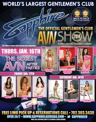 Sapphire Official AVN After Parties. Lexi Belle, Veronica Rodriguez, Missy Martinez, Kendra Lust, Richelle Ryan, Isis Love, Allie Haze, Tori Black and Jynx Maze.
