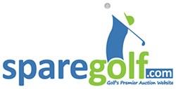Spare Golf Logo