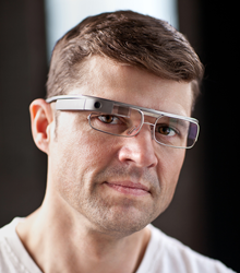 Prescription Lenses for Google Glass are here!