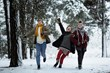 Mira Grosin, Mira Barkhammar, Liv Le Moyne in Lukas Moodysson's WE ARE THE BEST