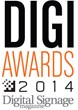 Technology Awards, tech awards, award 2014, 2014, DIGI award