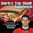 "Harris Teeter Unveils Carolina Hurricane Nathan Gerbe's ""Gerb's Top..."
