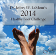 Dr. LaMour's Healthy Foot Challenge Focuses on Improving Care for the...