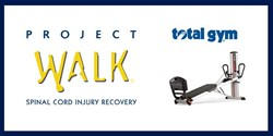 Total Gym, Spinal Cord Injury, Project Walk