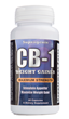 CB-1 Weight Gainer Develops New Maximum Strength Formula to Multiply...