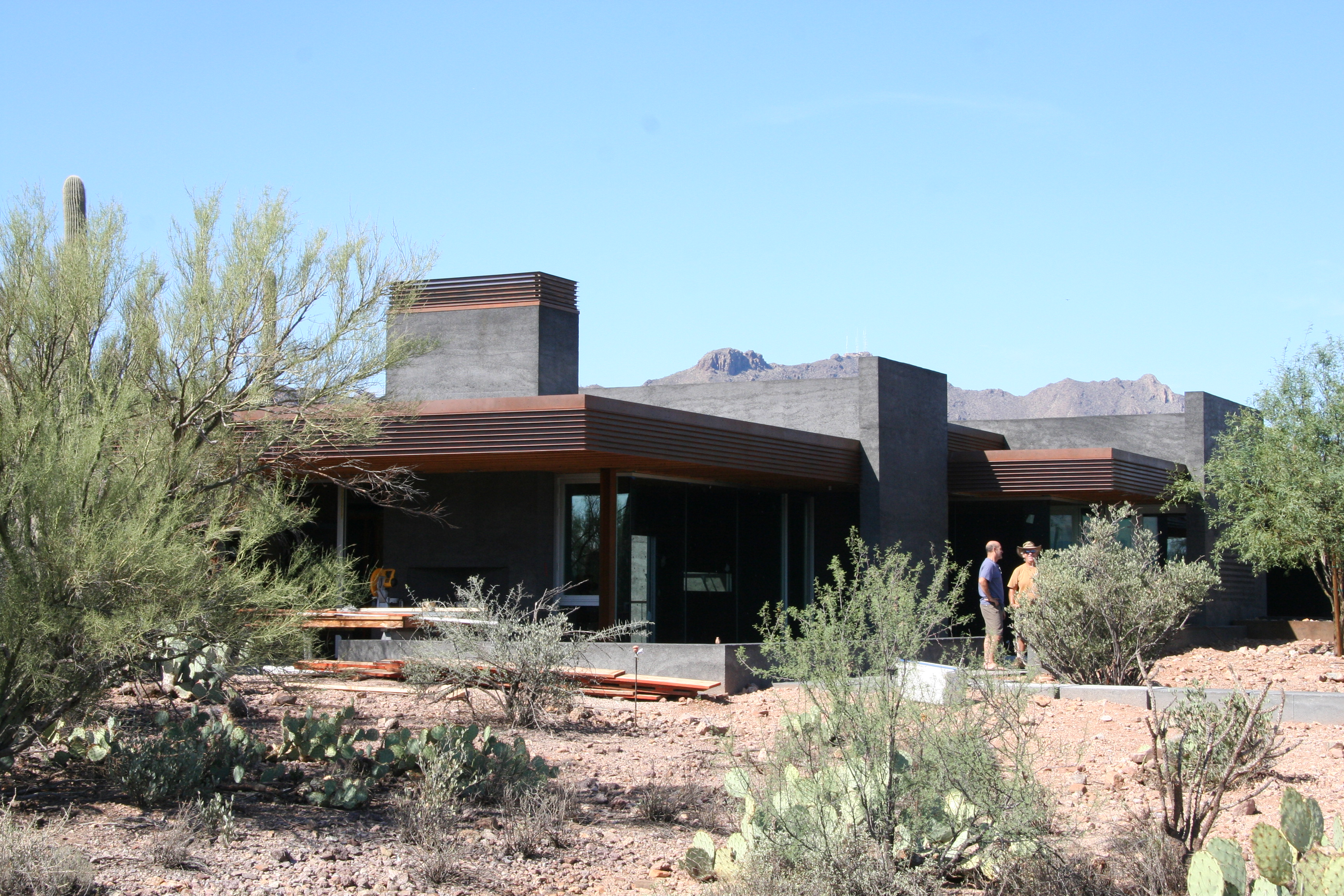 Explore Modern Homes In Tucson January 19