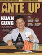 Southwest Poker News magazine to merge in Ante Up Magazine