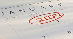 Better Sleep is the Perfect New Year's Resolution, Says Bed Ed in Latest Article