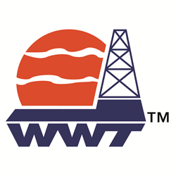 WWT International Middle East logo