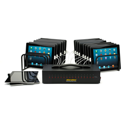 Aleratec-Charge-and-Sync-Station-16-part-400103