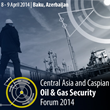 Top Regional Security Experts in attendance last week at the CACOG...
