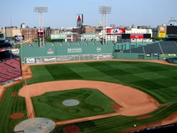 2014 Red Sox Schedule, Parking and Tickets at Fenway Park