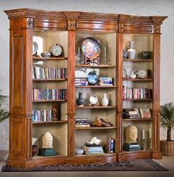 AFD I-JM/HWC004/VE Buckingham Library Bookcase-VE