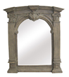 Legion Furniture Mirror LF171AWH
