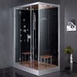Ariel Platinum DZ961F8 Steam Shower