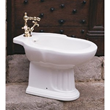 herbeau 0504 charleston single-hole horizontal spray bidet