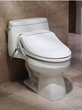 INAX Advanced Toilet Seat L-series Elongated CW-W131-LU