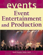 Event Entertainment & Production Book Cover