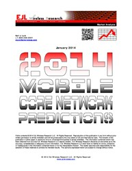 Mobile Core Predicitons 2014
