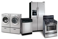 Used Appliances in Dallas TX