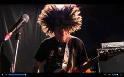 VileBorn guitarist Jeremy Governale