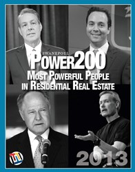 200 Most Powerful and Influential People in Real Estate