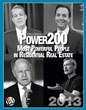 The 200 Most Powerful and Influential People in Real Estate